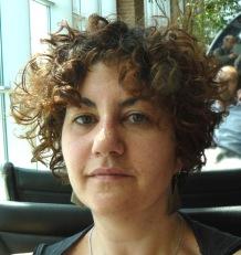 Olga Constanza, consultora UX