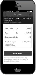 App Iberia